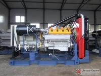 Газопоршневая установка АГП-200, ГПУ-200, ГПЭС-200, КГУ-200, ГГУ-200