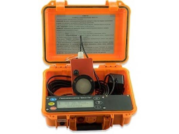 Газосигнализатор ГСБ-3М-07 (О2, СО, Н2S, горючие газы)