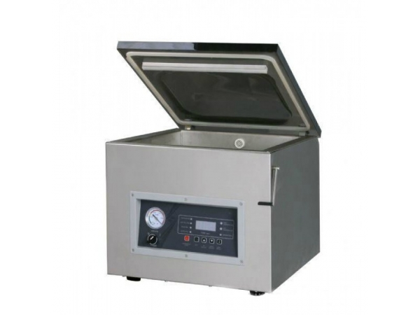 DZ-500 T - вакуумный аппарат