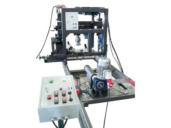 Оцилиндровочный станок ОС2-400