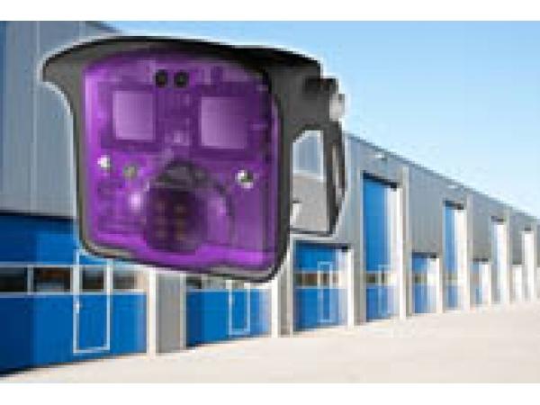 Сенсор безопасности Milan для автоматических промышленных ворот