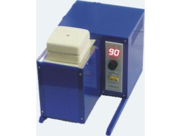 Установка плавильная УПИ-120-2 для плавки цветных и драг. металлов