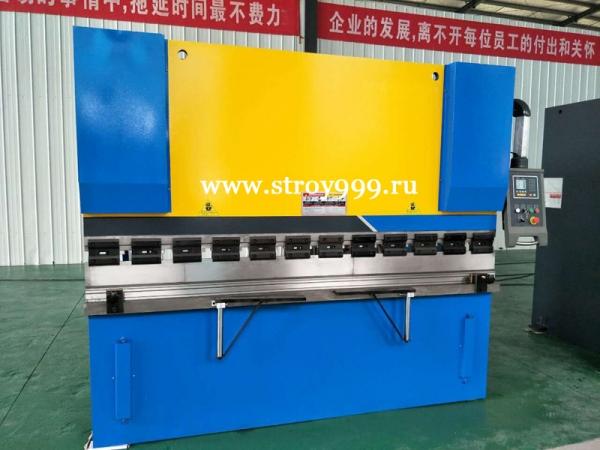 Выгодный листогиб для толстого металла, КНР