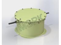 ТСВМ-4 ОМ5 380/230 судовой трансформатор