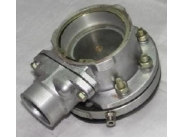Устройство дыхательное УД 2-80 для бензовоза