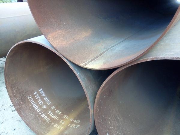 Труба лежалая 1220х14 мм  ст К56 ТУ-1381-007-05757848-2005