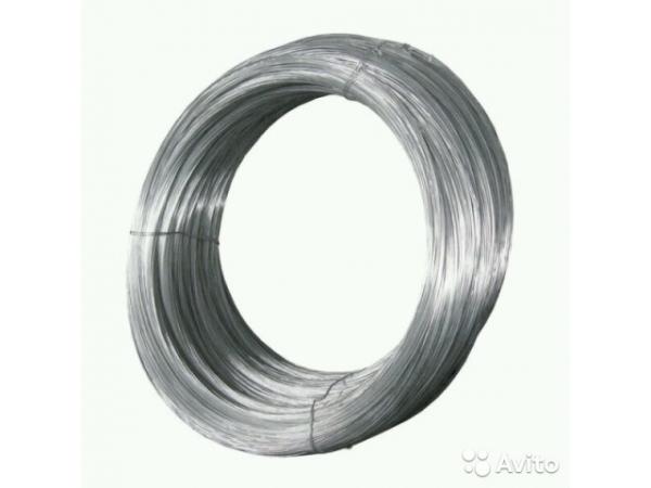 Проволока струнная для резки кирпича-сырца, диаметры 1,0 - 1,2 - 1,4мм