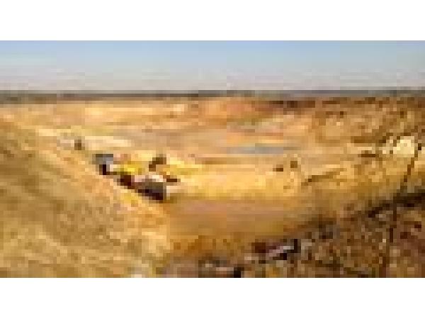 Карьерный песок Ярославское направление 40 км от МКАД - 200 руб/м3