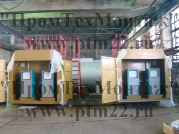 Мини АЗС, контейнерные, модульные АЗС, резервуары для нефтепродуктов