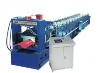 Оборудование для производства бочкообразного конька модель 416