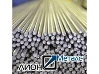 Круг сталь 09Г2С ГОСТ 2590-2006 горячекатаный стальной
