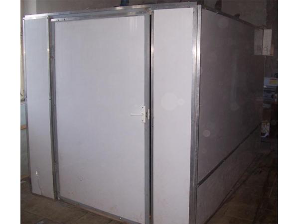 Расстойный шкаф на 2 - 6 тележек