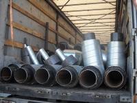 Трубы ППУ от производителя любых диаметров