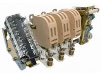Контактор КТ60-33Б (КТ50-33Б) 250А  цена купить