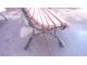 Производим скамейки (лавки) чугунные парковые, садовые