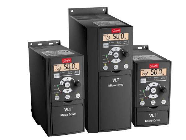 Частотные преобразователи установка, подбор, продажа