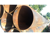 Трубу б/у и металлопрокат