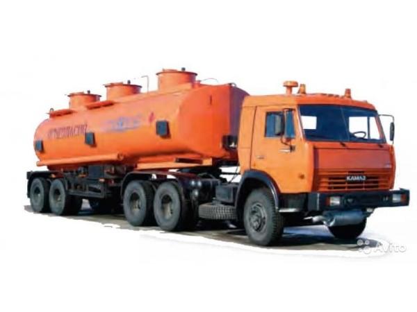 Емкости, резервуары, цистерны 3 м3- 160 м3