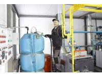 Доставка дизельного топлива для отопления