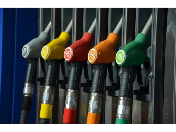 Бензин марки Премиум АИ-95-К5.