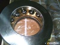 Упорный шариковый подшипник 51336 М (8336НЛ)- 50 шт.
