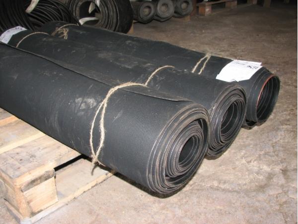 Техпластина ТМКЩ от 1мм до 60мм ГОСТ 7338-90