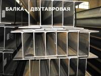 двутавр 18, ст3, 09г2с, балка, металл в Москве,
