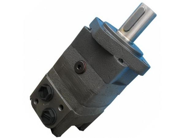 Мотор гидравлический  МГП