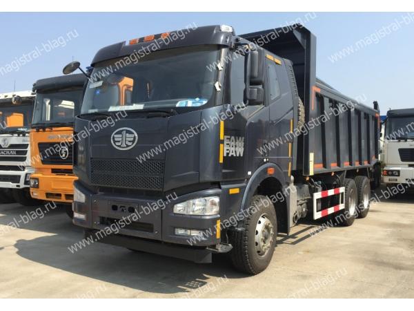 FAW 6x4 CA3250P66K2T1E5