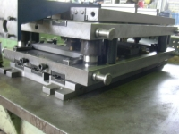 Штампы для профилегибочного оборудования