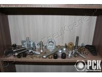Штифт ГОСТ 14229-93 пружинный