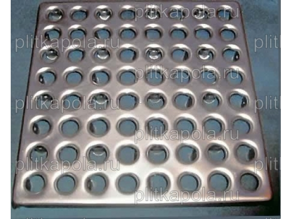 Железный топпинг  для индустриальных бетонных покрытий.