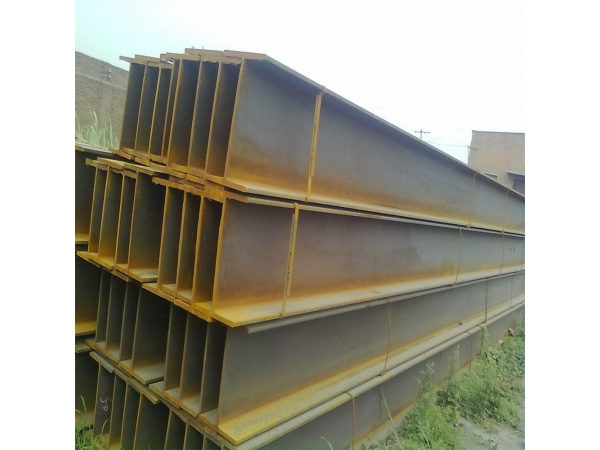 Балка двутавровая стальная, низколегированная балка Сталь 09Г2С