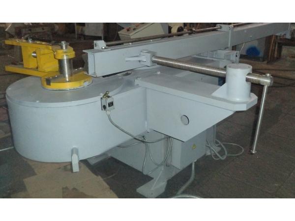 ИВ 3430 трубогибочная машина