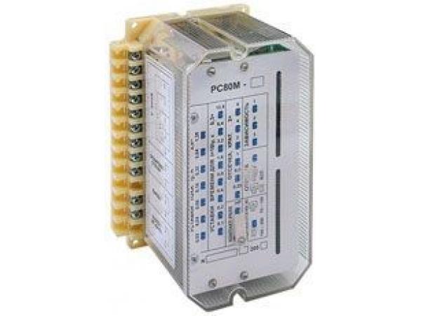 Реле РС-40, реле РС-80, реле РС-80М, реле РС-80М2, реле РС80