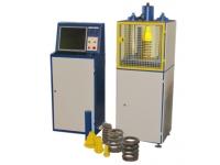 Автоматизированный стенд для испытания пружин СТ.441439.705
