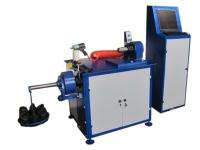 Стенд для испытания упругих муфт привода генератора пассажирских вагон