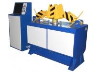 Автоматизированный стенд контроля листовых рессор СТ.441439.209