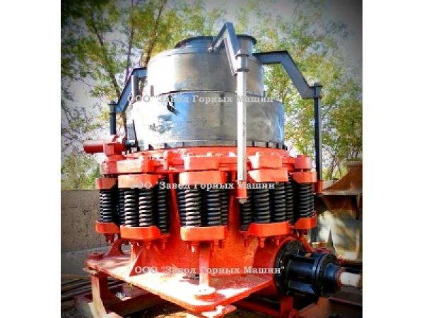Предлагаем из наличия на складе запасные части для конусных дробилок!