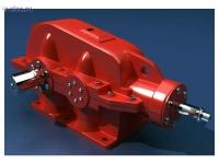 Мотор-редукторы, редукторы, электродвигатели