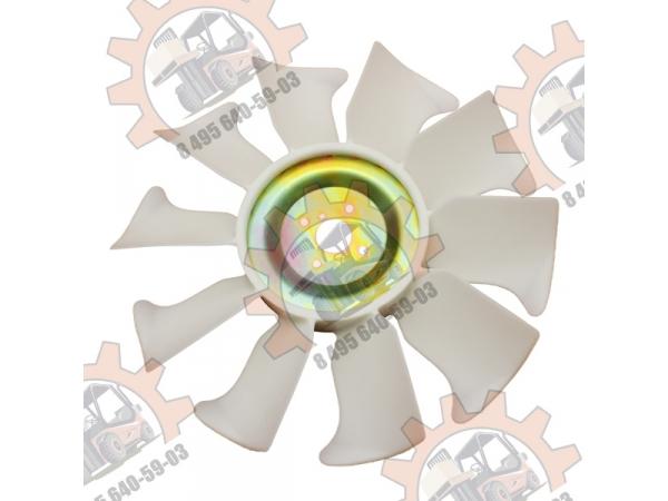 Крыльчатка вентилятора Nissan K21 (21060FU410)