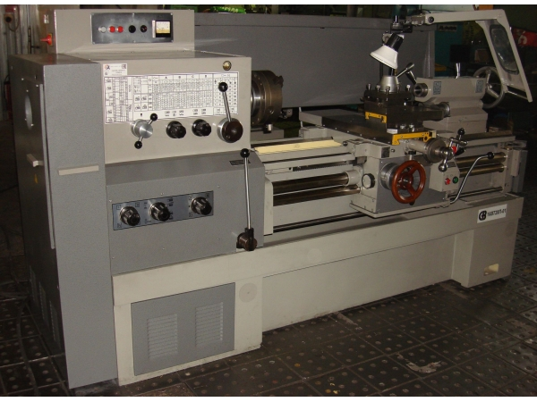 Техническое обслуживание металлообрабатывающих станков