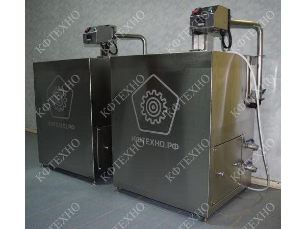 Термоусадочная установка КФТН 412.016