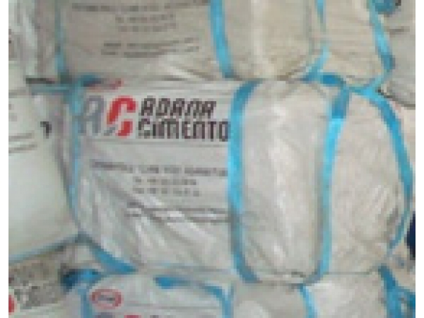 Турецкий белый цемент