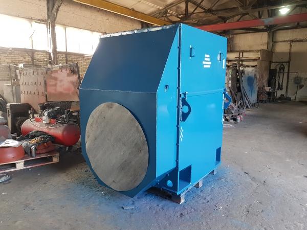 Продам электродвигатель  ДАЗО4-560Х-8У1.