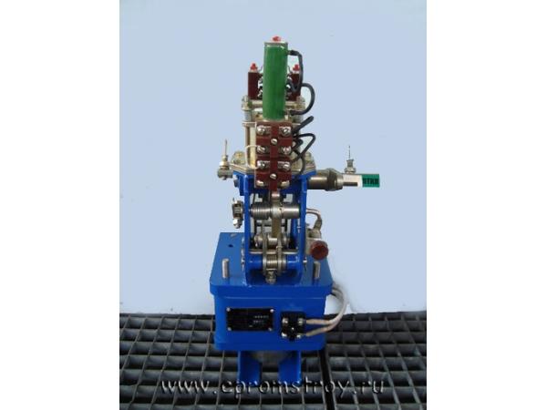 Продам приводы ПЭВ-14. Привод встроенный к выключателю ВМПЭ-10