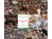 Прием металлолома и скрап – Закупаем лом по всей России
