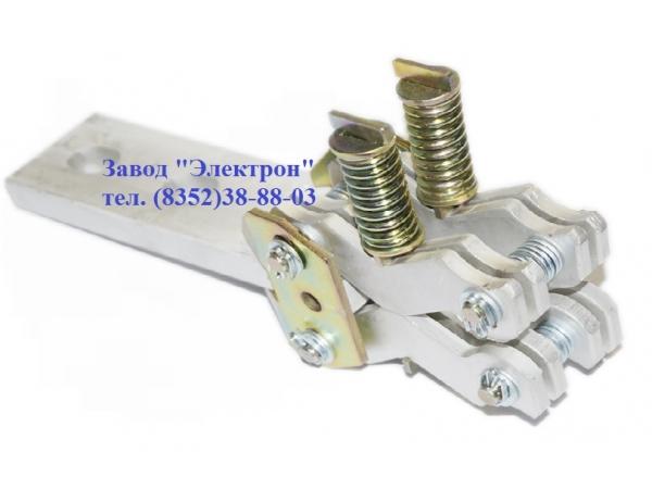 Производство и реализация розетки КРУ-2-10 630А