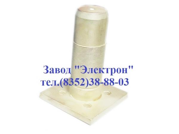 Контакт КРУ КМ1 ф 36 мм