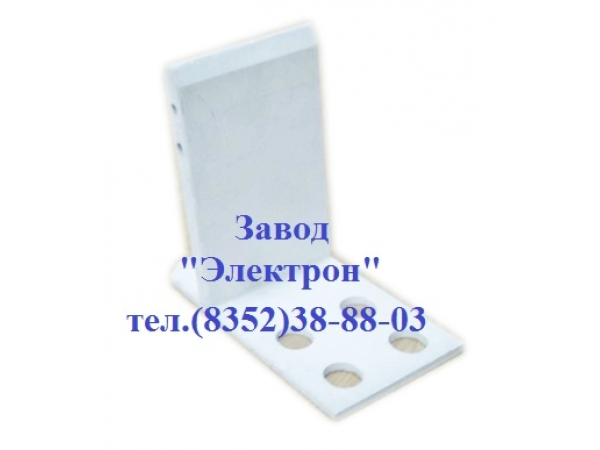 Контакт верхний КРУ-2-10  5 АХ 566008 на 3150А